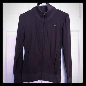 Nike Full Zip Sport Pullover
